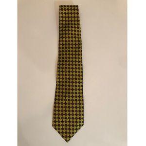 Aquascutum Of London Tie